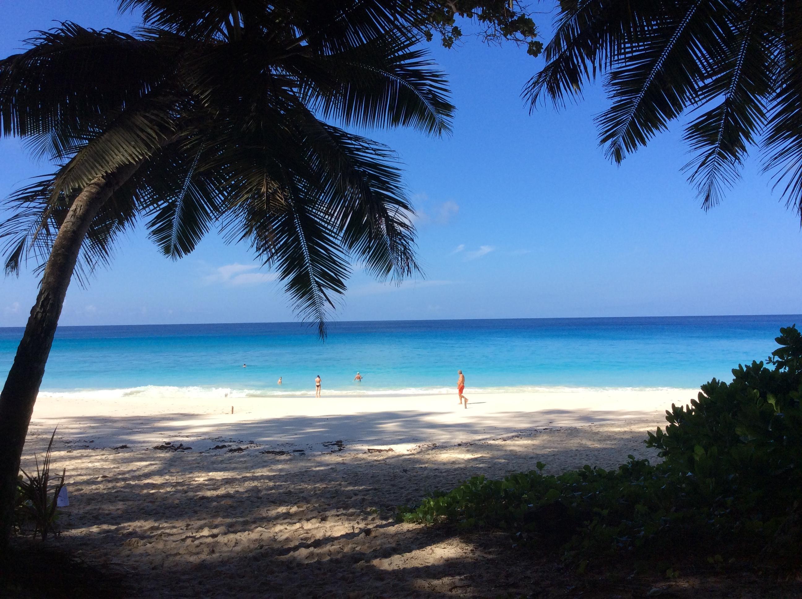 Seychelles brief