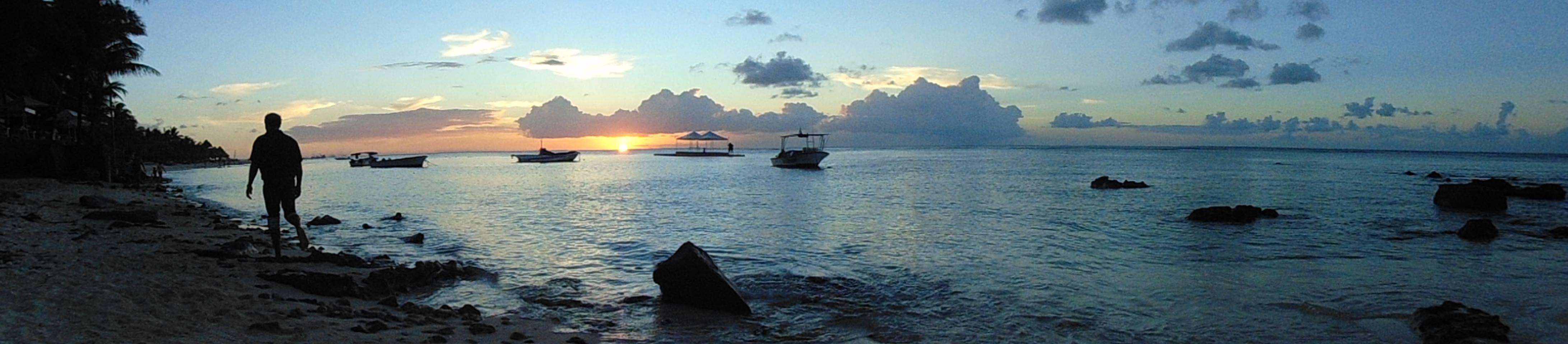 Fara intimitate in Mauritius