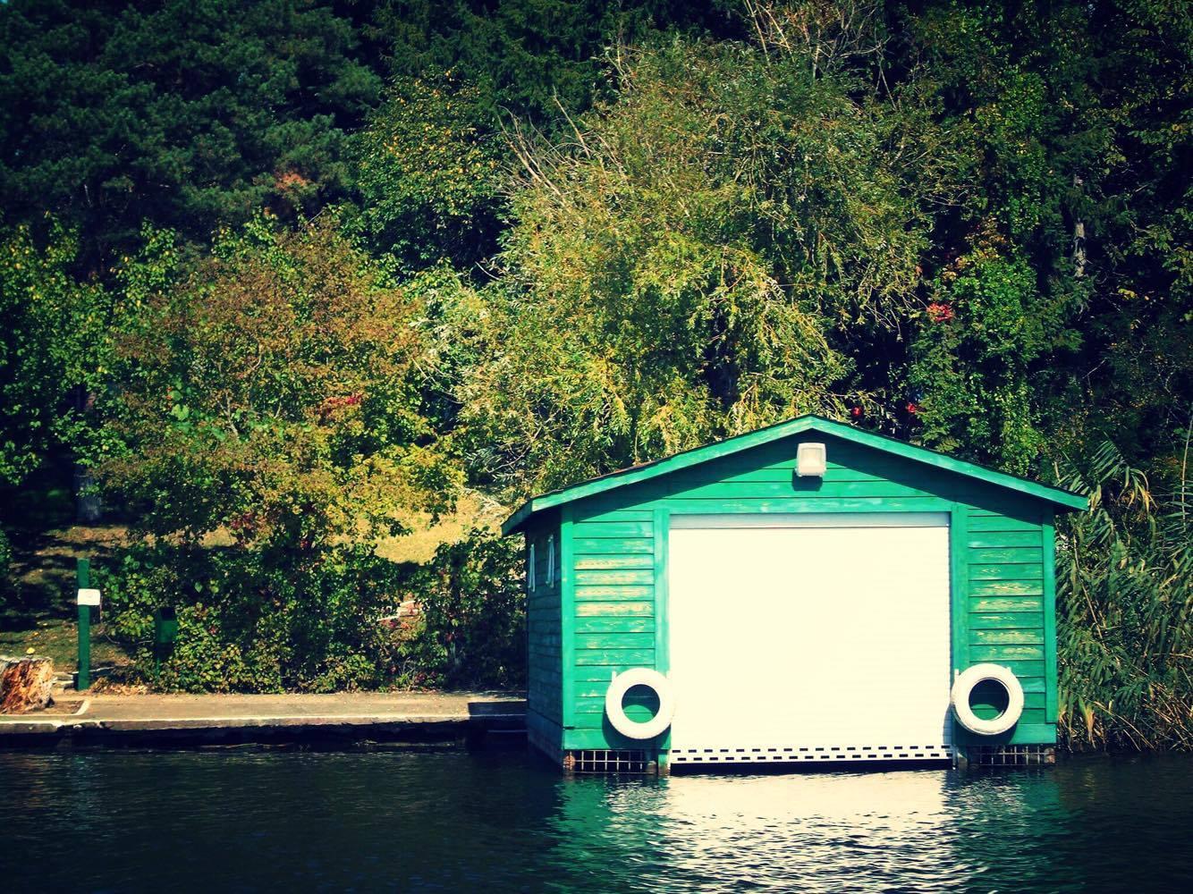 Lacul Snagov: compendiu de distracție si biologie la o aruncătura de bat de București