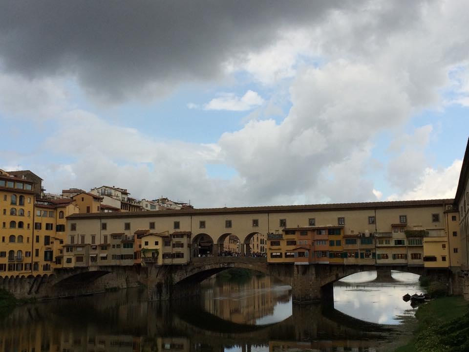 """Orașul """"dei Medici"""", Florenta"""