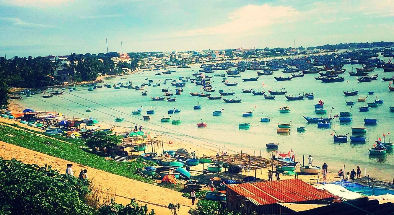 Vietnam si aromele sale amețitoare