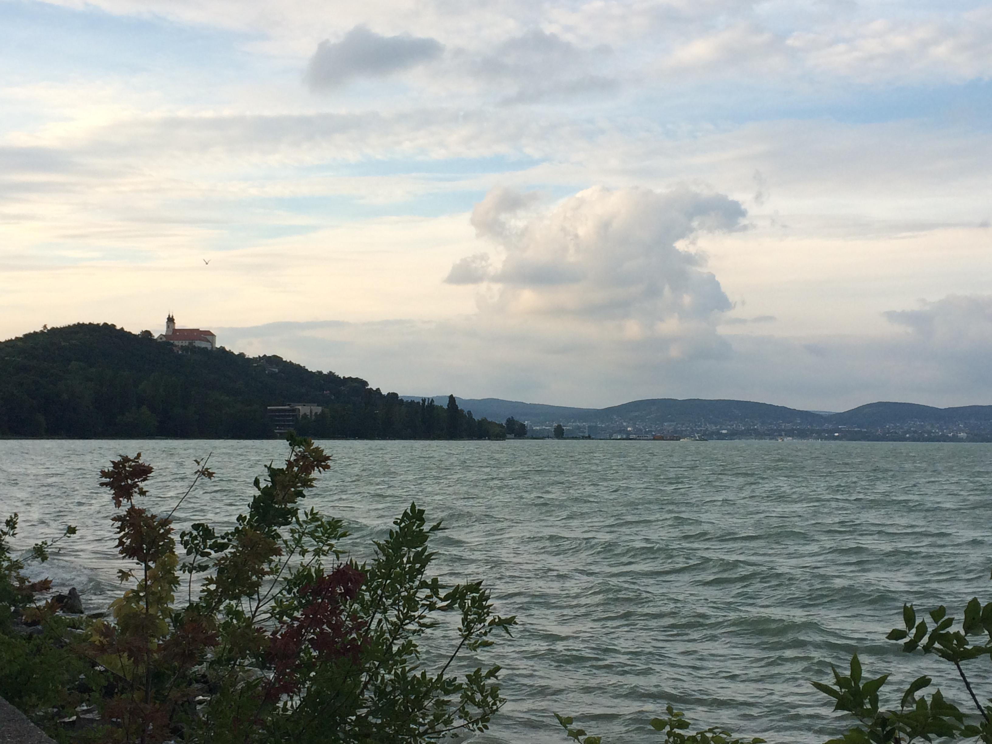 Tihany, destinația aromata de pe lacul Balaton