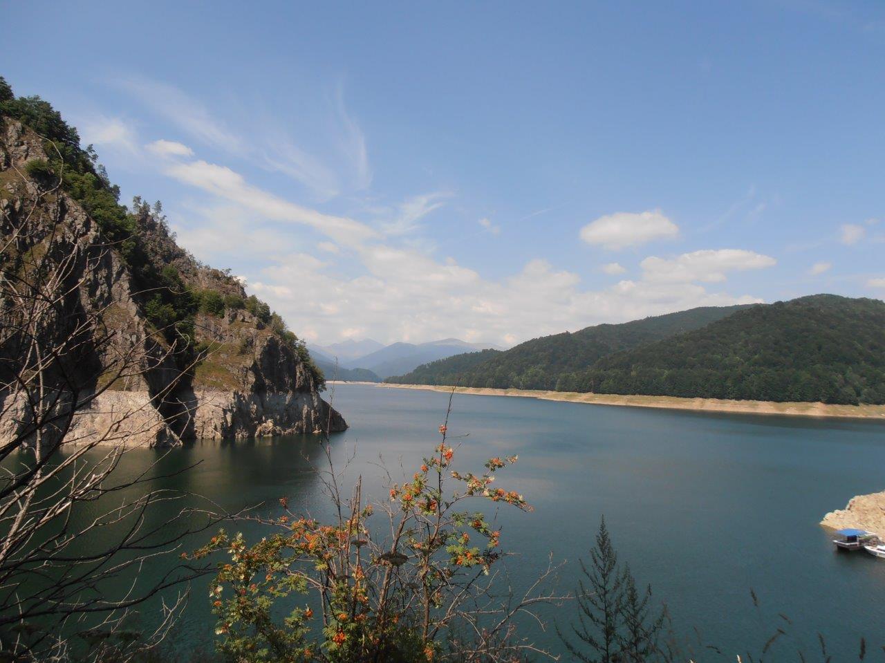 Tradiționala ieșeală de 1 Mai: lacul de Romania