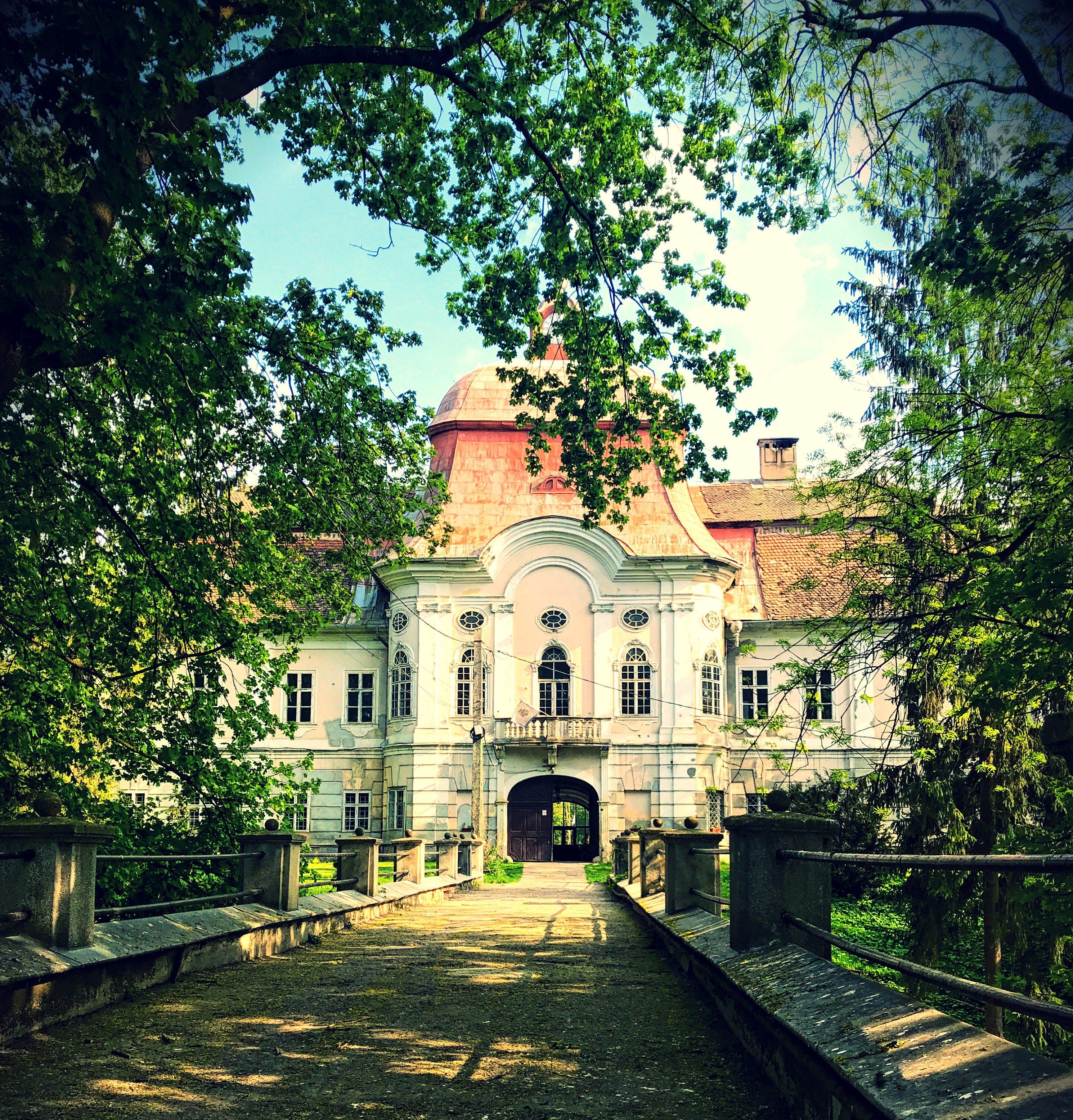 Festival la Castelul Teleki