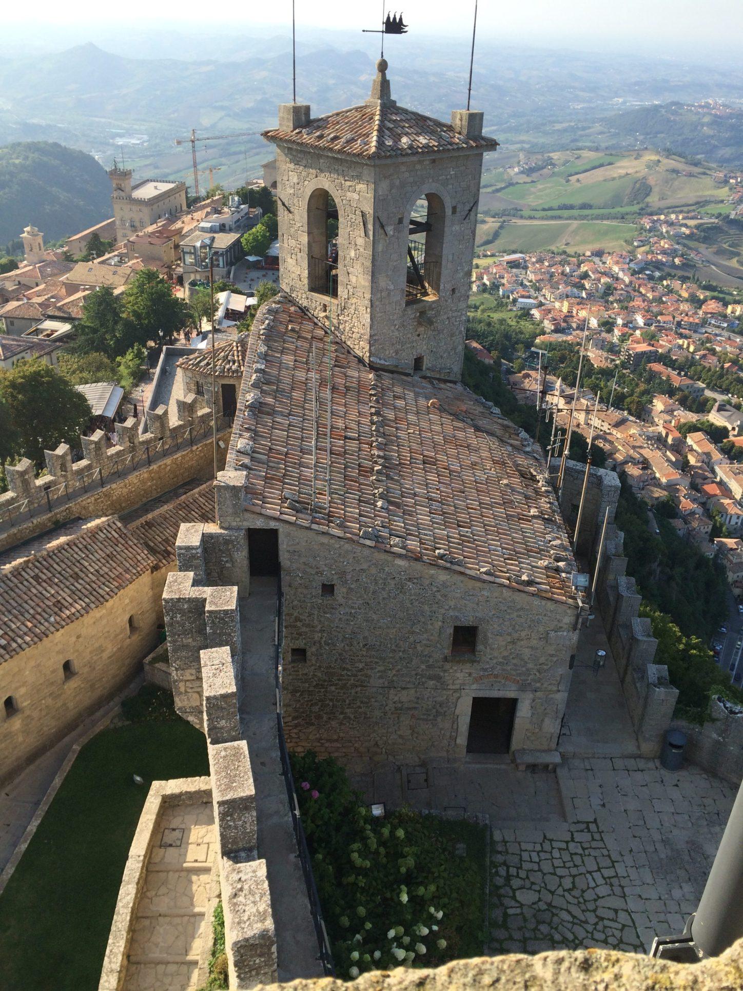 San Marino, cea mai Serena Republica