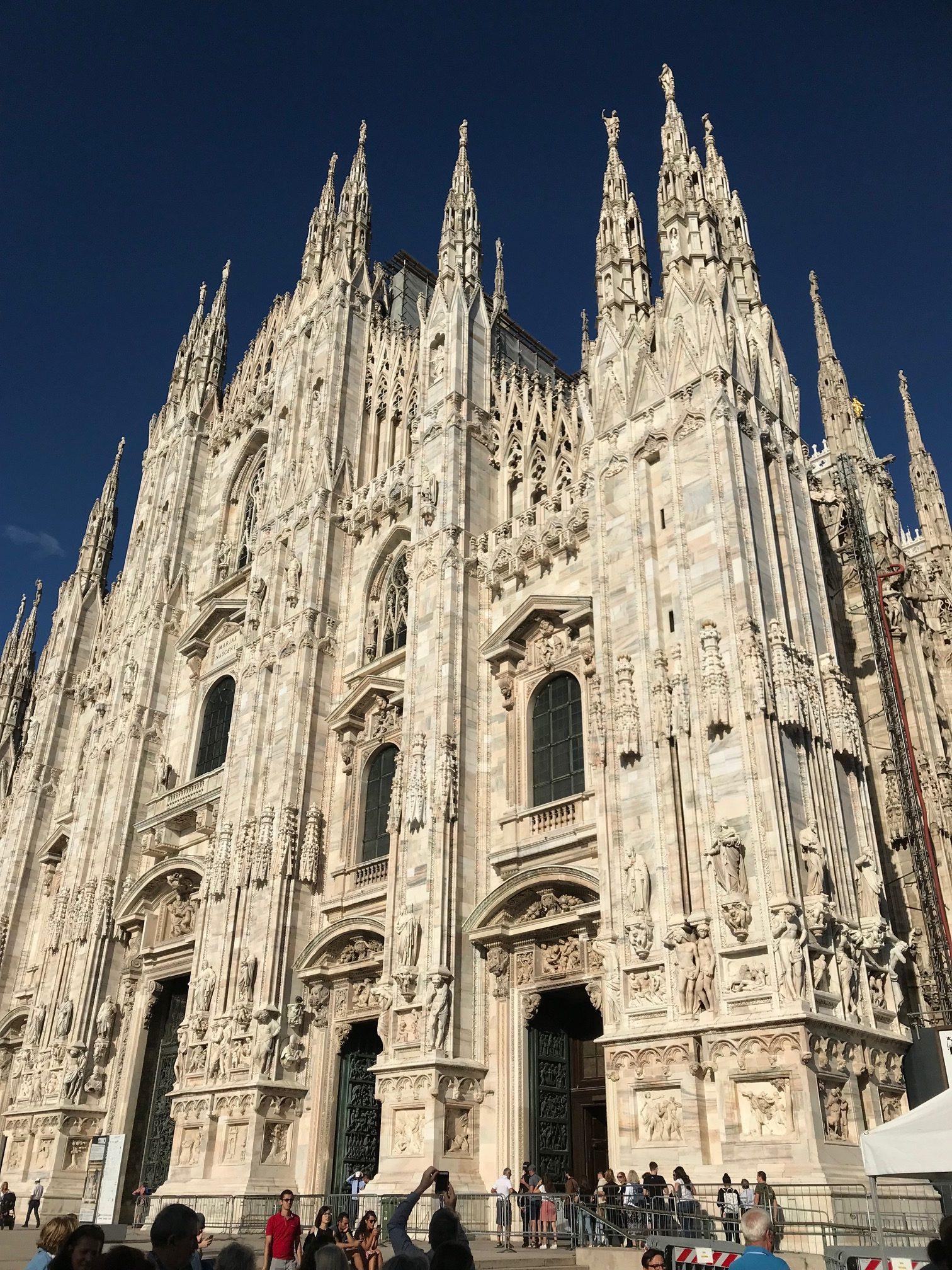Milano, Milano, Milano