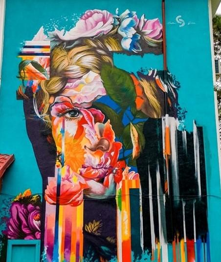 A writer's City: Bacau