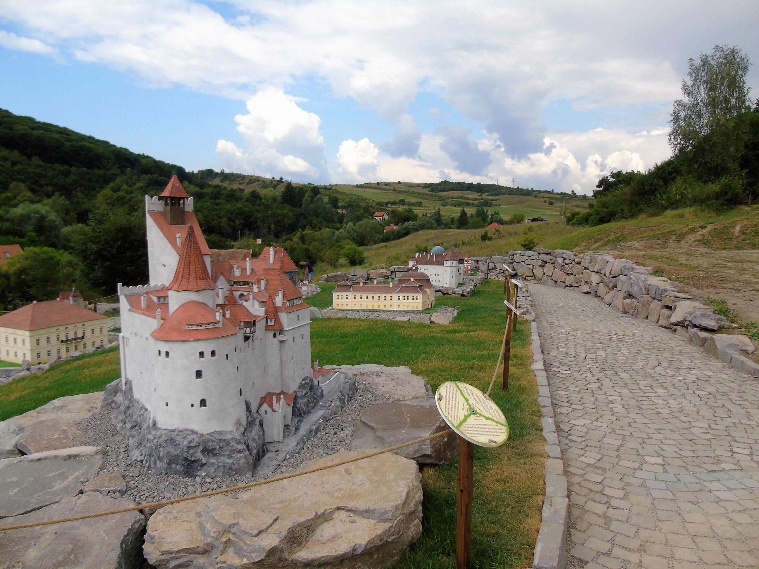 Un tur complet prin Transilvania într-o singură zi